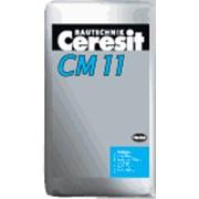 Клей СМ 11 для кріпления керамічних плиток фото
