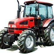 Сельскохозяйственный энергонасыщенный колесный трактор беларус 1523 фото