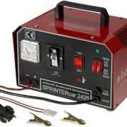 Устройства зарядные для аккумуляторов фото