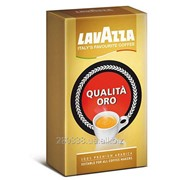 Кофе Lavazza Oro 250 г молотый фото