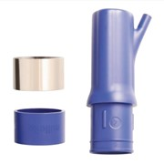Доильные гильзы для треугольной сосковой резины IP 10-Air Range Shell фото