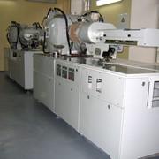 "Установка выращивания монокристаллов лейкосапфира ""Сапфир-210"" фото"