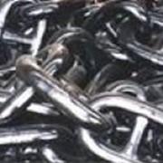 Цепи якорные (ГОСТ 228-95) фото