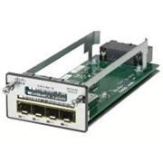 Модуль C3850-NM-2-10G Cisco Catalyst 3850 2 x 10GE Network Module фото