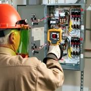 Диагностика электрооборудования тепловизионная фото