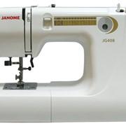 Швейная машина JANOME Jem Gold 660 / JG408 фото