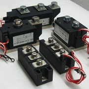 Модули полупроводниковые МДД, МДТ, МТД, МТТ, МТСТС, МДТО, МДЧТБ, МТБДЧ, (Украина) фото