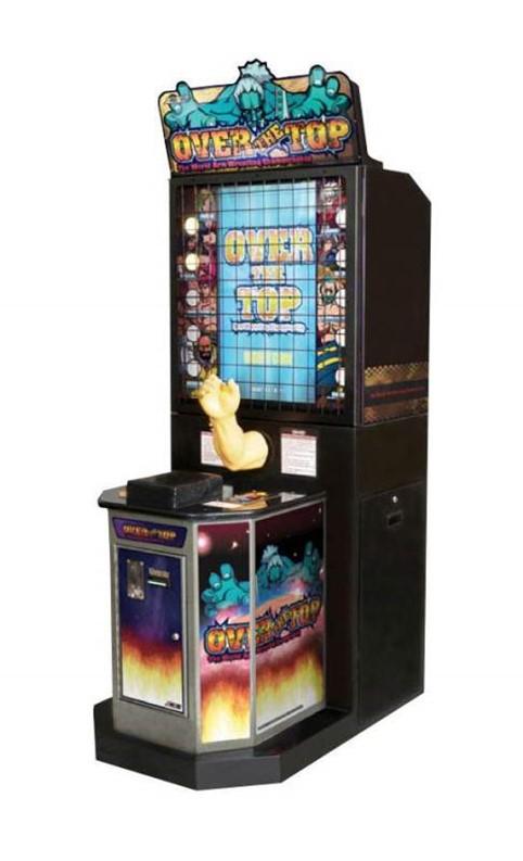 Рейтинг детские игровые аппараты тактика в казино на самп рп