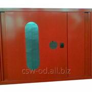 Шкаф пожарный ШПК1.5Б 600х800х230 фото