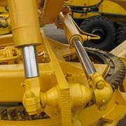 Капитальный ремонт автогрейдеров ДЗ-122,143,180 фото