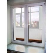 Окна металлопластиковые (Винница) фото