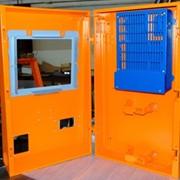 Корпуса платежных терминалов ПТ-10 фото