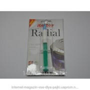 Теплопроводный клей Радиал -60 +300 °C фото
