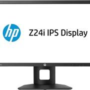 Монитор HP Z24i 24-Inch IPS (D7P53A4) фото