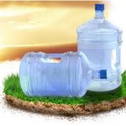 Доставка очищенной воды фото
