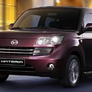 Легковые автомобили минивены Daihatsu Materia 1.5 NEW