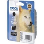 Картридж Epson Matte Black для Stylus Pro 2880 матовый черный фото
