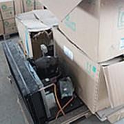 Холодильный агрегат CAJ9510T МHR, TAG4553Т HR и TAG4568Т HR,, фото