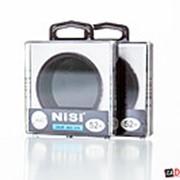 Светофильтр NiSi DUS Ultra Slim PRO MC UV 52mm 991 фото
