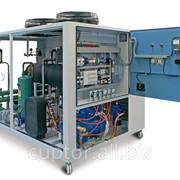 Оборудование регулирования и контроля температуры фото