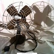 Установки электроручные вентиляционные фото