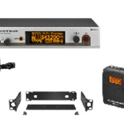Sennheiser EW 312 G3-A-X UHF (516-558 МГц) радиосистема серии evolution G3 300 фото