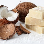 Масло кокосовое фото