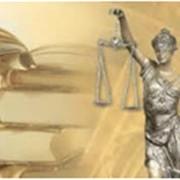 Юридические услуги. Реорганизация предприятия. фото