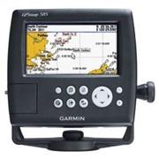 Картплоттер-эхолот Garmin GPSMAP 585 фото