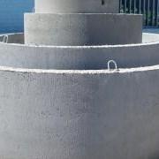 Кольца бетонные кс фото
