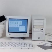 Денситометр Sorbfil, Оборудование для хроматографии фото