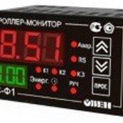 Контроллер-монитор сети КМС-Ф1 фото