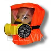 Самоспасатель фильтрующий Шанс-Е (усиленный) фото