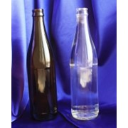 "Бутылка ""NRV-Козел"" фото"