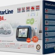 Автосигнализация StarLine A94 2can. фото