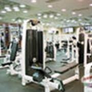 Услуги тренажерных залов фото