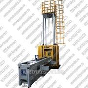 Копер вертикальный КВ-4000 фото