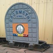 Люк канализационный DN610 EN124 B(12.5) фото