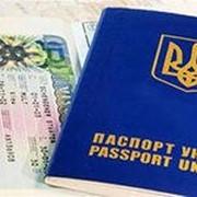 Визы Шенген (оплата после получения визы) фото
