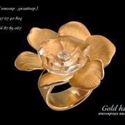 """Ювелирная мастерская """"Gold hands"""" фото"""