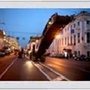 Восстановление и ремонт дорог фото