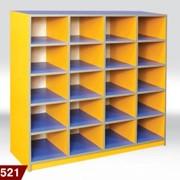 Шкаф для горшков 4521