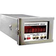 Концентратометр кондуктометрический КП-203 фото
