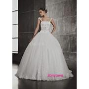 Платье свадебное Золушка фото