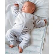 Матрас детский Baby поролоновый фото