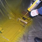 Полиуретаны холодного нанесеия УЗОР ЭМ-785 (Metaline) фото