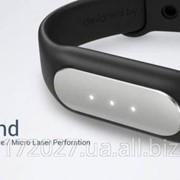 Фитнес-трекер Xiaomi Mi Band -подходит для Android 4.4 и выше фото