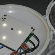 Светодиодные LED-модули Infinity фото