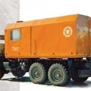 Агрегат для ремонта нефтегазовых скважин ППУА-1600/100 фото