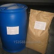 Линейная алкилбензоловая сульфокислота фото